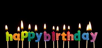 Happy Birthday, Blase! | Office of the Americas